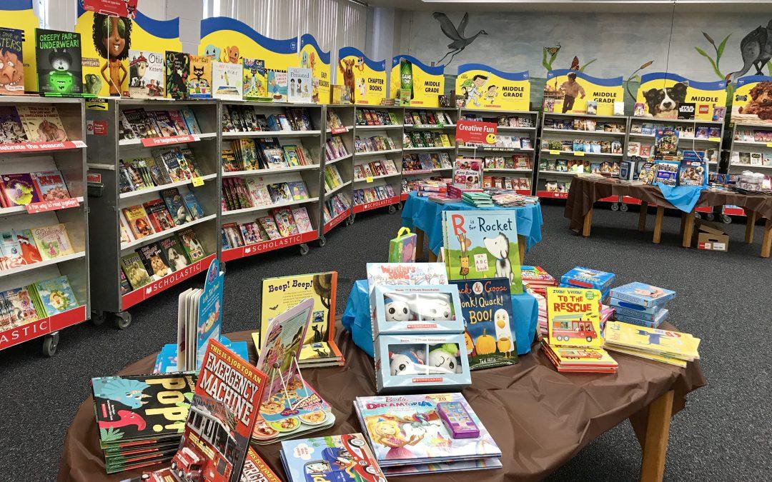 SPES Book Fair