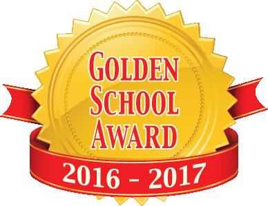 Golden School – Congratulations!