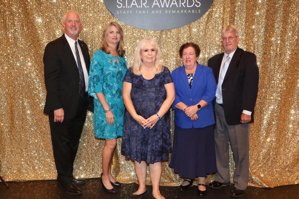Teacher of the Year – Corinne Staney