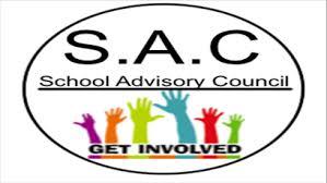 School Advisory Council Ballot