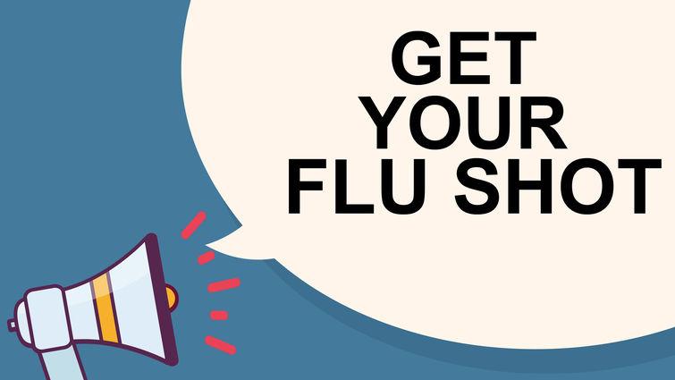 Flu Shots 20/21